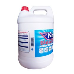 5 L Super Klin Bleach Disinfectant