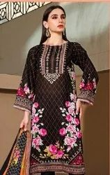 Elaaf Iman Luxury Lawn Collection Cotton Karachi Printed Dress Material Catalog