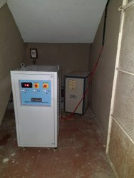 15kva Servo Voltage Stabilizer