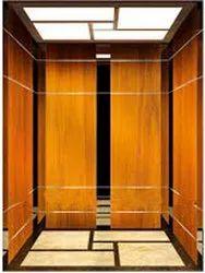 Standard Passenger Elevators