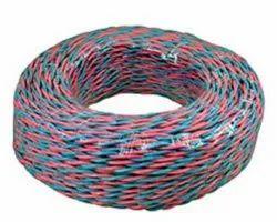 2 Core Flexible Wire & Cable
