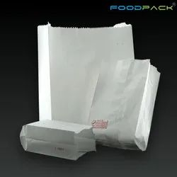 ITC White Paper Bag, For Packaging, Capacity: 2kg