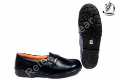 RELEX FOOTWEAR ISO Ladies Safety Shoes