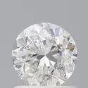1ct Round Brilliant F VS1 GIA Certified Natural Diamond