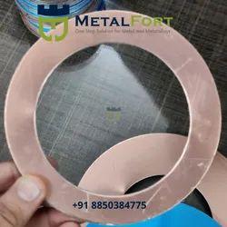 Bimetal Aluminium Copper Washer