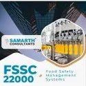 FSSC 22000 Certification Service