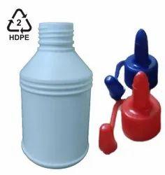 Shocker Oil Bottle 175 Ml & 350 Ml