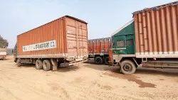 Domestic Cargo Services in India