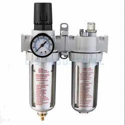 Voylet Air Filter With Regulator AFRL80