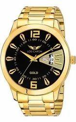 Men Promotional Chain Wrist Watch