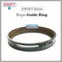 Hoist Rope Guide Ring