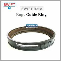 Swift Electric Wire Rope Hoist Parts