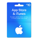 iTunes UK 10 UK Gift Card