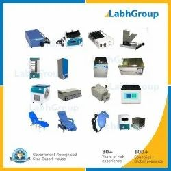 Blood Bank Products For Laboratory