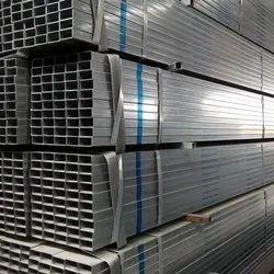 Stainless Steel Rectangular Pipe