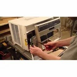 Offline Window AC Repairing Services, For Home, Service Location: Indore