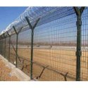 Galvanized Iron Razor Fencing Wire