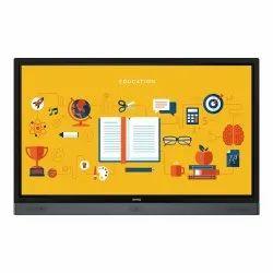BenQ RM65 Interactive Flat Panel