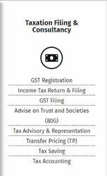 GST Registration, in Pan India