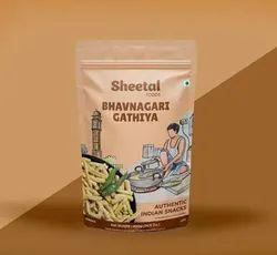 Bhavnagri Gathiya, Packet, 400g