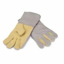 Leather Hand Gloves Kevlar