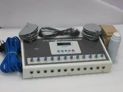 Fuleza 12 Chennnals Tens Machine