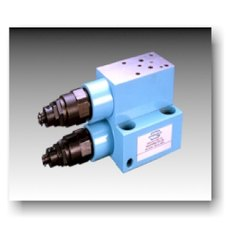 Cover For 2 Manual Pressure Setting, Electrically Selectable