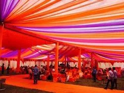 Day tent service provider in lucknow