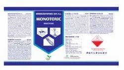 Monocrotophos 36% SL
