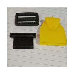 Trusted Product Range Plastic Material Belt Accessories Parts For Agriculture Sprayer
