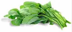 Green A Grade Fresh Spinach, Gunny Bag, 5 Kg