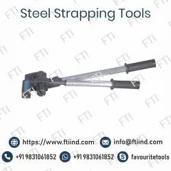 Pneumatic Steel Strapping Machine