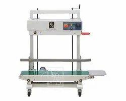 10kg Continuous Band Sealer - Heavy Model No.- VPS-CS-1000-MS-VT