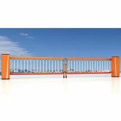 SBG-200 Secure Boom Barrier