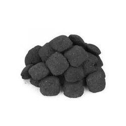 Barbecue Charcoal Briquettes Export Quality