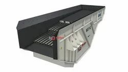 100 TPH Grizzly Feeder
