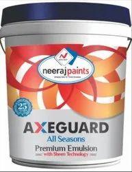 Axeguard All Seasons Premium Emulsion