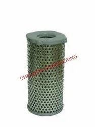 Grasso RC 12 Oil Filter (Paper)
