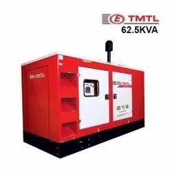 5 KVA Eicher TMTL Silent Diesel Generator
