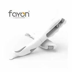 Fayon Vinyl Knife
