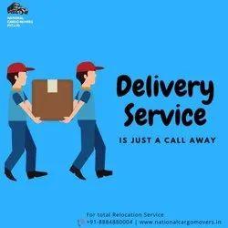 Home Goods Transportation Services