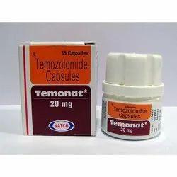 Temonat ( Temozolomide)