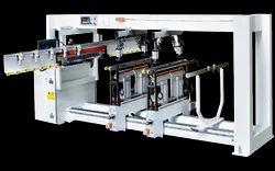 Three Head Multiple Boring Machine  Model KI-201 (China Make)