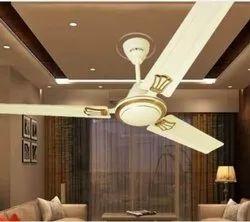 Salute Deco 48 Ceiling Fan