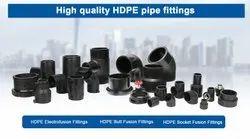HDPE pipe & fittings Nal Jal Yojana