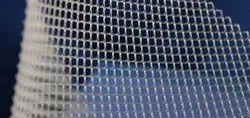 Square Plastic Netting