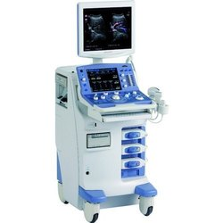 3D/ 4D Refurbished Hitachi Aloka Alpha 6 Ultrasound Machine