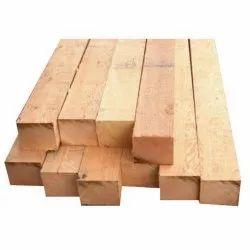 Natural Sal Wood