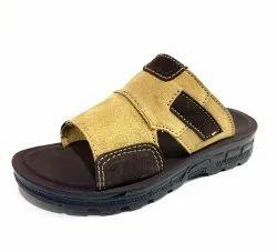 Men''s Leather Shoes Slipper Sandal
