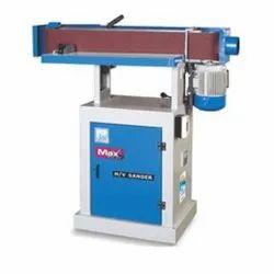 Horizontal & Vertical Sander Machine